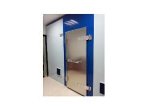 Haiyue Electromagnetic Compatibility Shielding Room