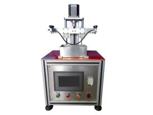 Wire oil immersion testing machine